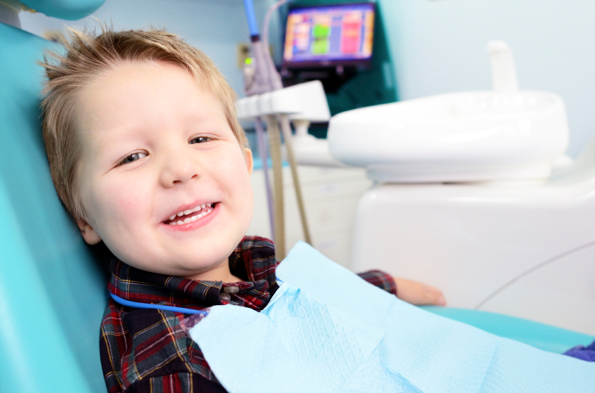 childrens dentistry tempe st peters